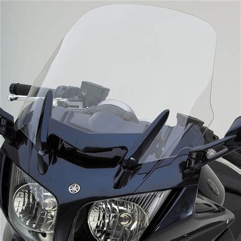 Windshield Motor Touring fjr1300 touring windshield 2015 yamaha fjr1300a