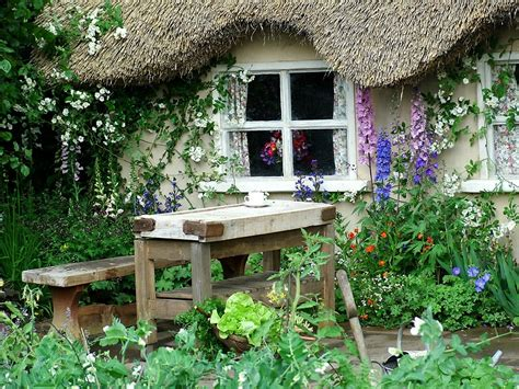 Garden Cottages by Bicycle Garden Decor Home Design Scrappy