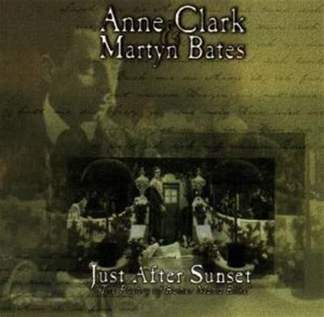 just after sunset 0340977167 just after sunset the poetry of rainer maria rilke anne clark songs reviews credits