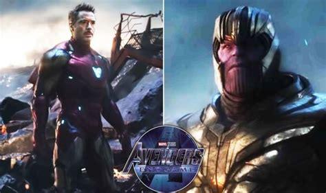 avengers endgame minutes mcu teases
