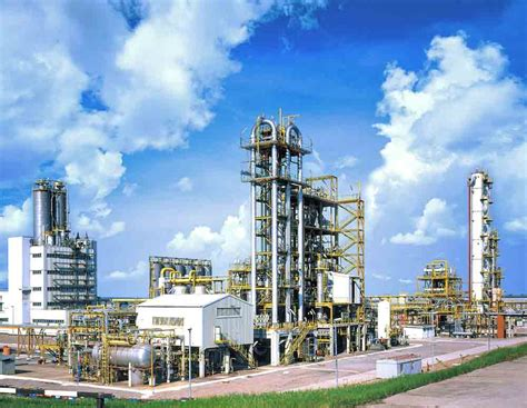 Chemical Industry heavy organic and inorganic chemical industries of india