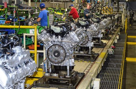 toyota motor manufacturing alabama engine operations fill key for automakers