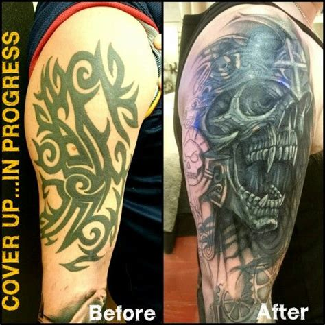 tattoo cover up york cover up すごいタトゥー pinterest すごいタトゥー と タトゥー