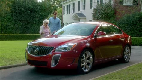 Who Is Buick Made By Are Buick And Gmc S Creative Accounts In Review Adweek