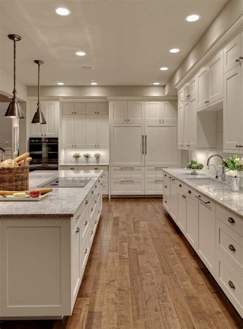 kitchen flooring ideas with white cabinets farmhouse kitchen floor ideas kitchen transitional with