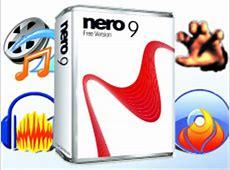 Nero 9 Free Version mit kostenlosen Programmen erweitern ... Nero 10 Free Download Vollversion