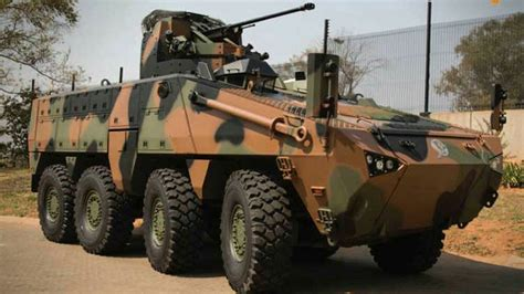 paramount mbombe paramount quot mbombe 8 quot icv afv with a remote controlled