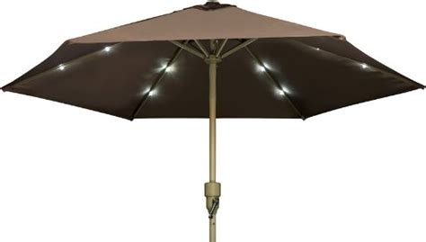 Patio Umbrella Lights Battery Operated Umbrella Stand