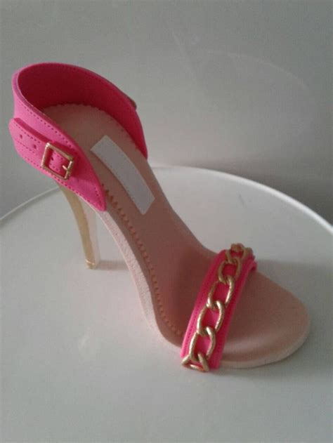high heel shoe themed 27 best stiletto shoe cakes by cake images on