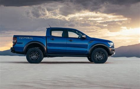 New Ford 2018 Ranger by 2018 Ford Ranger Raptor Unveiled Gets 2 0tt With 10 Spd