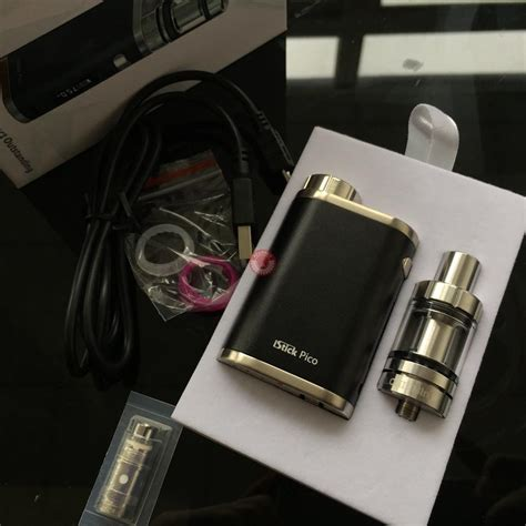 New New Istick Pico Coil Koil Eleaf Melo3 Replacement 05 Ohm original eleaf istick pico starter kit 75w istick pico kit with melo iii mini tank firmware