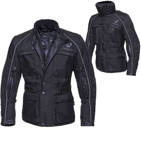 cool bike jackets black cool it waterproof motorcycle motorbike touring bike