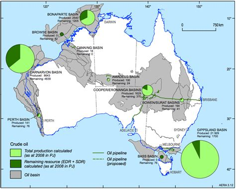 australia resource map price crude with charts market index