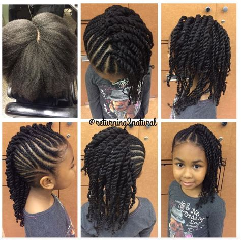 hairstyles plaited children best 25 black kids hairstyles ideas on pinterest black