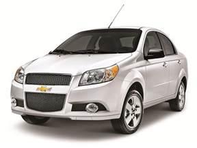 Auto M A Y Autos Chevrolet Informaci 243 N Aveo