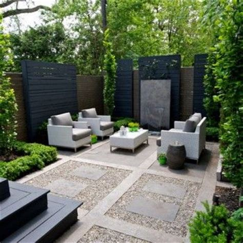modern backyard landscaping 310 best images about xeriscape low maintenance on