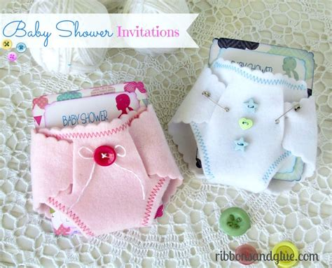 Diy Baby Shower Invite by Baby Shower Invitations