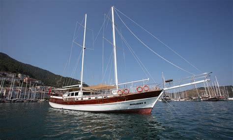 tekne uydu internet golden yachting gulet holiday 5