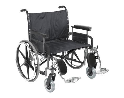 Bariatric Reclining Wheelchair by Bariatric Wheelchair Hire