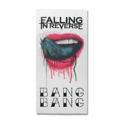 falling in reverse tattoos temporary tattoos shop the falling in
