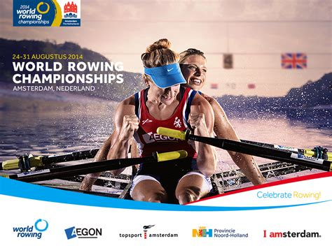 roeien wk 2018 summaries world rowing chionships 2014