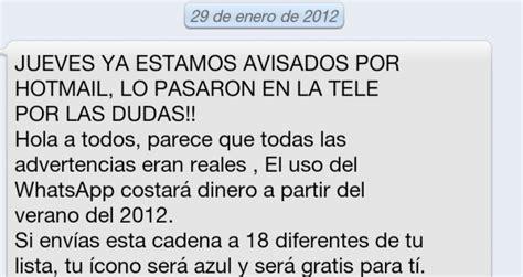 cadena ser whatsapp blackberryvzla enero 2012
