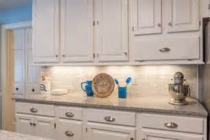 Luna pearl granite countertops give your kitchen a natural appeal