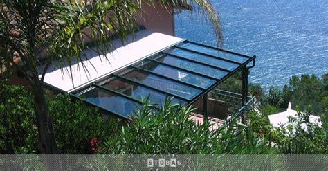 coperture terrazzo coperture per terrazzi tendenzedisole tende da sole a