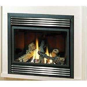 pyromaster hamilton vent free gas stove