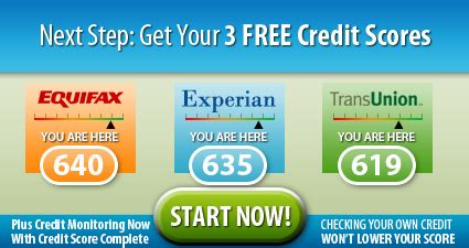free kredit score annual free credit score check your free credit scores here