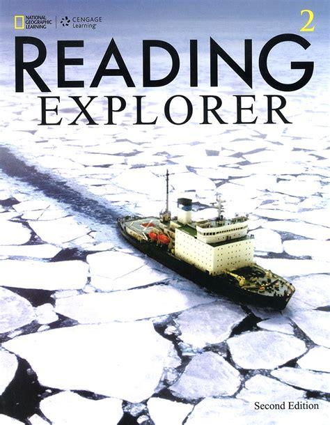 Reading Explorer 4 Sb reading explorer 2 e 4 sb guide