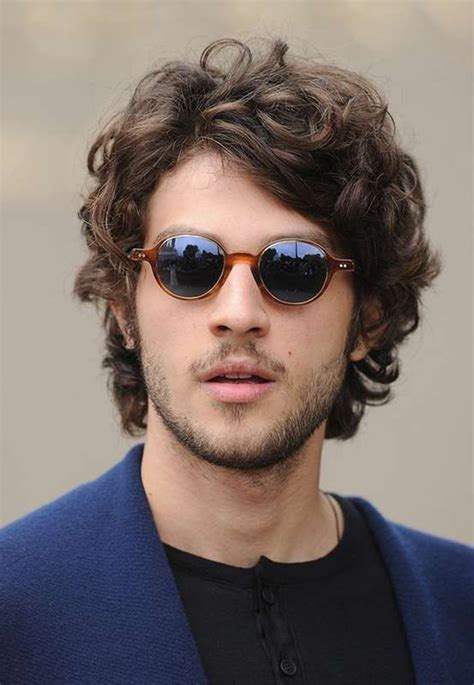 rock and roll hairstyles men ideas for short curly hairstyles in men world trends fashion