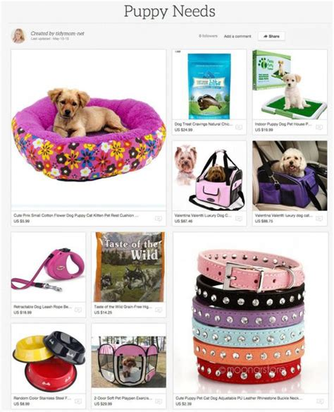 things you need for a new puppy the world s catalog of ideas