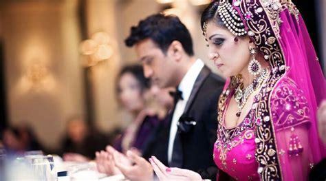 Wedding Muslim by Muslim Wedding Traditions