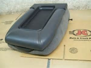 2003 silverado center jump seat lid autos post