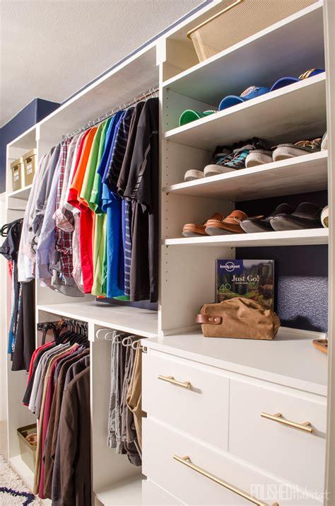 Closet Storage Dressers by Diy Master Closet Before After Dresser Master
