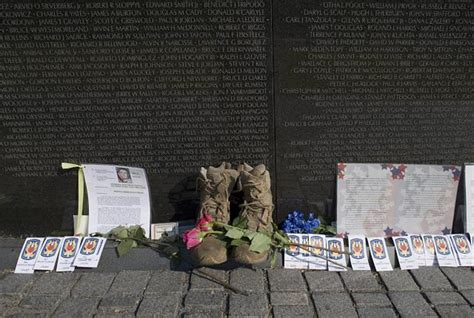 vietnam veterans memorial washingtonorg