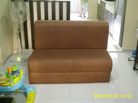 Seahorse Sofa Bed On Sale For Sale In Singapore Adpost Second Sofa Bed For Sale