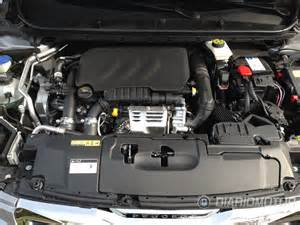 Peugeot 308 Engine Prueba De Contacto Nuevo Peugeot 308 Sw Ii Nuevos