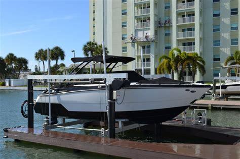 aqua marine supply boat lift motor aqua marine pwc hoist cover and hardware no t