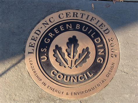 what is a leed certification what is leed certification the scott arboretum s garden