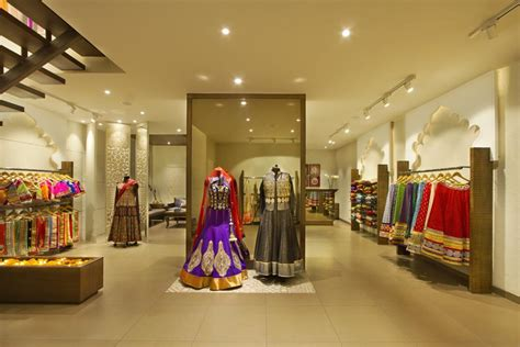 themes store pune prapti boutique by usine studio vadodara