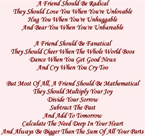 day friendship poems friendship day poem friendship day on rediff pages