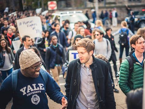 Missouri Student President School Has Racism Also Unity - college students protests against racism may increase