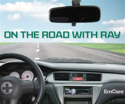 On The Road Amenities Edition emcare outsourced physician management services