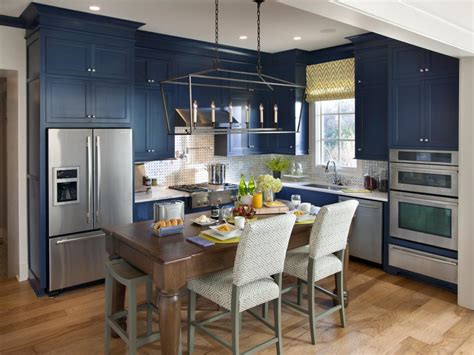 kitchen color schemes blue kitchen pictures from hgtv smart home 2014 hgtv smart home 2014 hgtv