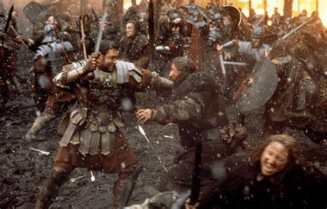 gladiator un film une histoire un film que je n oublierai jamais
