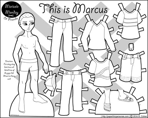 paper dress up dolls template 2 0 archives paper thin personas