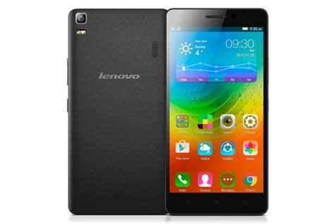 Lenovo A7000 lenovo announces a7000 with 5 5 inch hd display for 169 androidos in