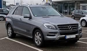 Mercedes Of Mercedes W 166